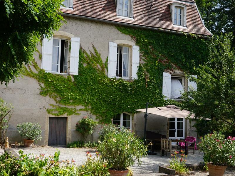 La maison d'hôtes Moulin Renaudiots en Bourgogne, un pied-à-terre de charme pour les amateurs de calme et de bon vin