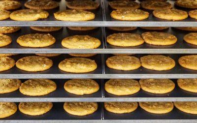 Freely-Cookies, des cookies vegans, «free» et Swiss-Made !