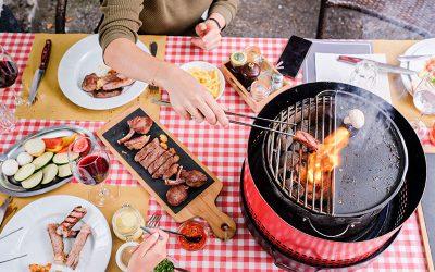 La Taverne, paradis des carnivores