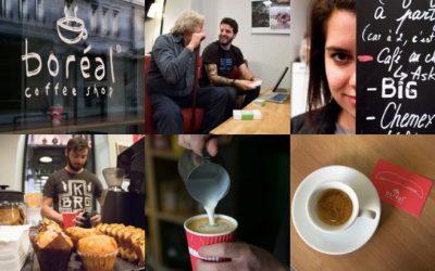 Boréal, la référence café de Genève