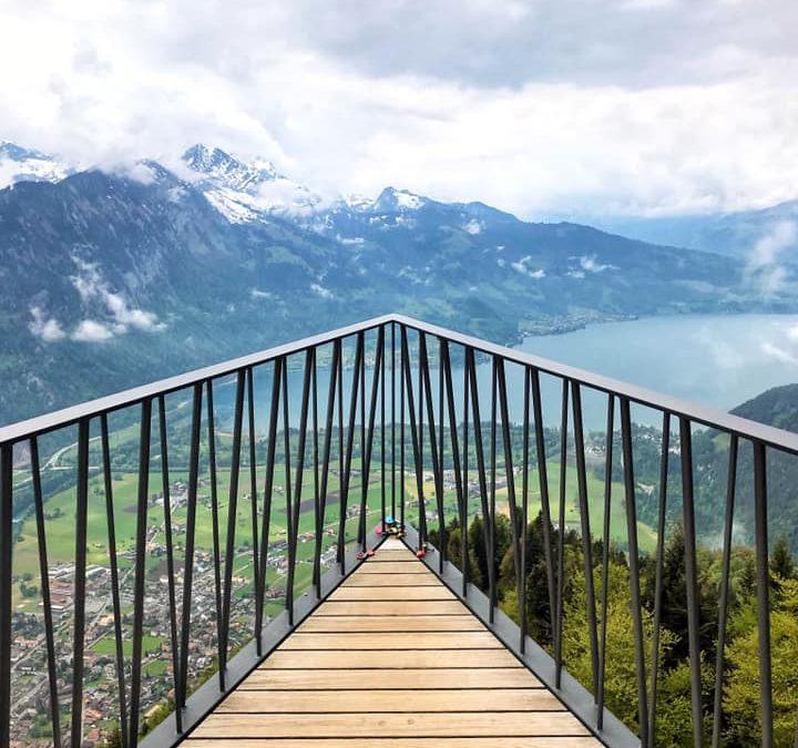 Escapade dans l'Oberland Bernois à la Maison Bergdorf !