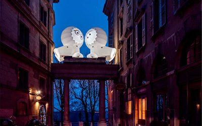 Lumières sur… Genève !