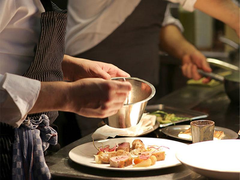 Le Flacon, un restaurant bistronomique étoilé… et décontracté !