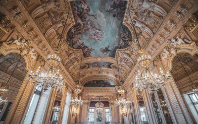 Le Lyrisme prend un coup de jeune au Grand Théâtre de Genève