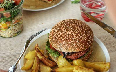 10 restaurants du Pays de Gex qui proposent des plats à emporter