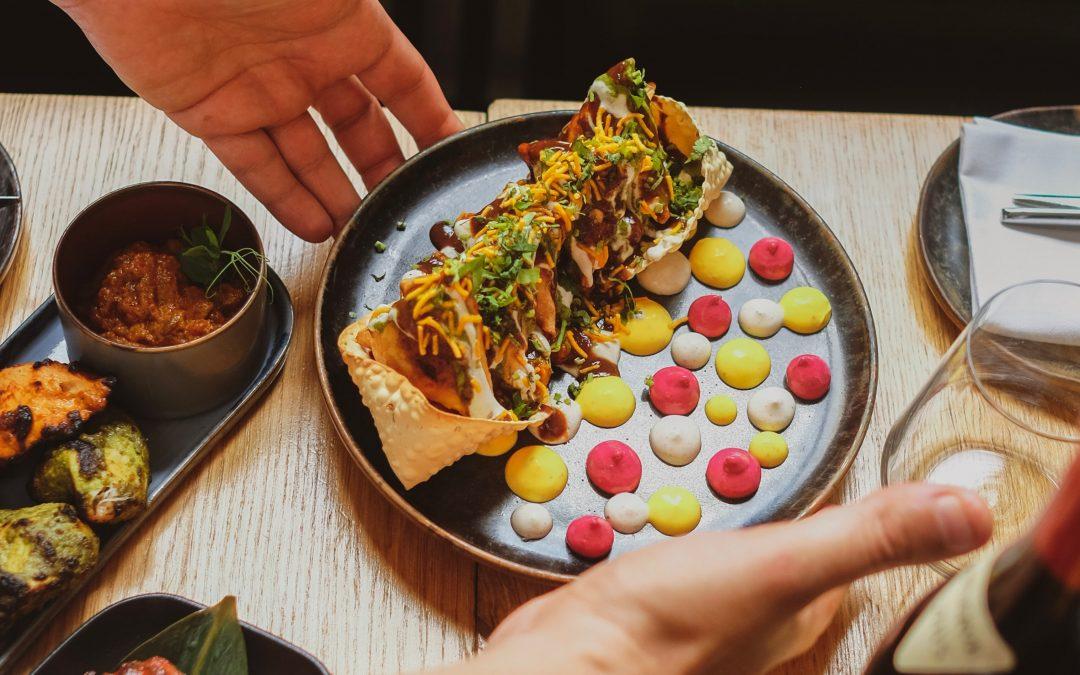 Inda-Bar, le restau-bar branché des Eaux-Vives aux saveurs indiennes
