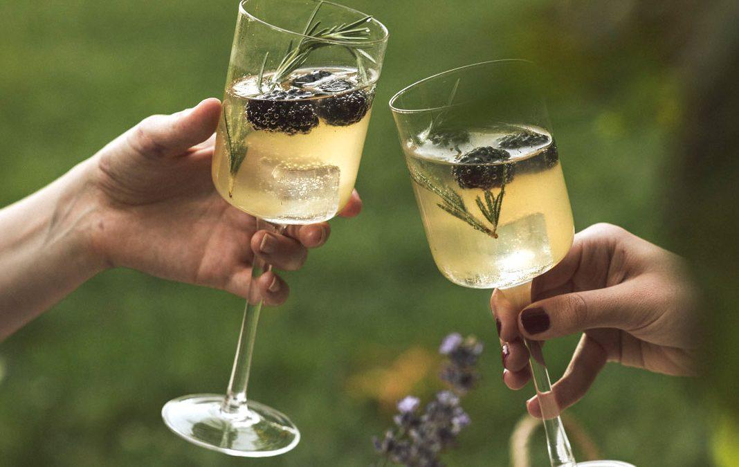 Le Williamine Spritz, LA boisson de l'été signée Morand !