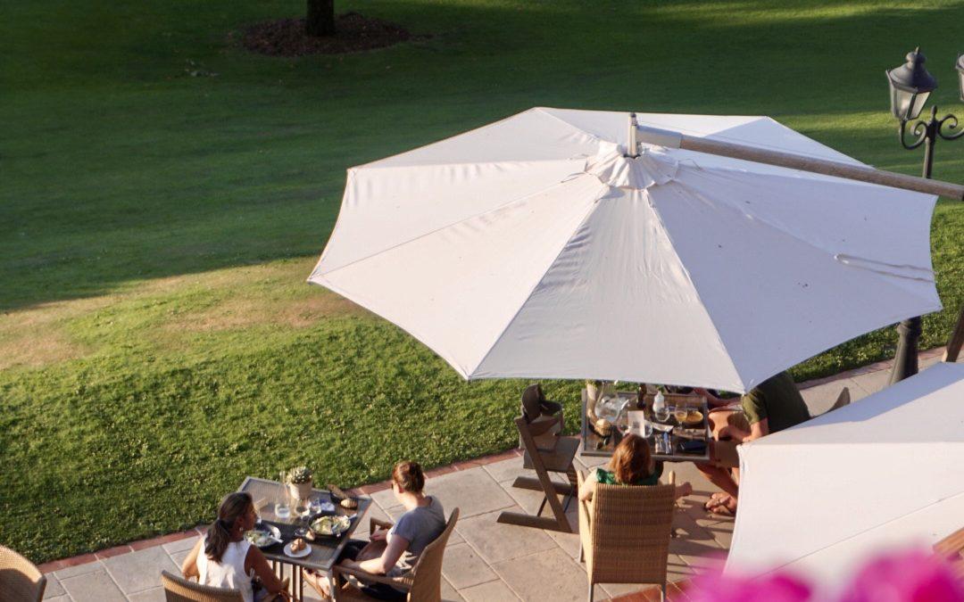 L'Evian Resort, une destination idyllique sur les bords du Léman, entre évasion et ressourcement.