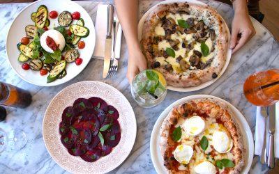 Mama & Zita, quand la cuisine méditerranéenne s'installe aux Nations !