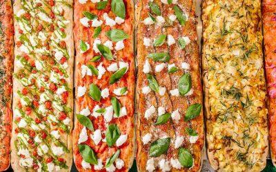 Où manger une bonne pizza à Genève ?!
