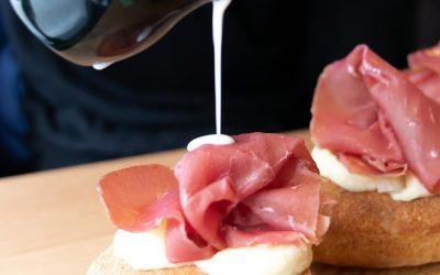 La Pizzeria : quand cuisine italienne rime avec cuisine contemporaine