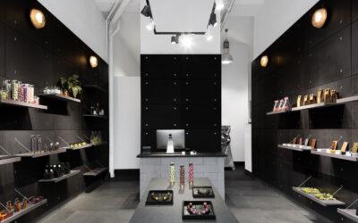 Paganel Chocolat : La chocolaterie qui éveille les sens