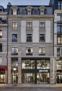 H&M Home Genève boutique