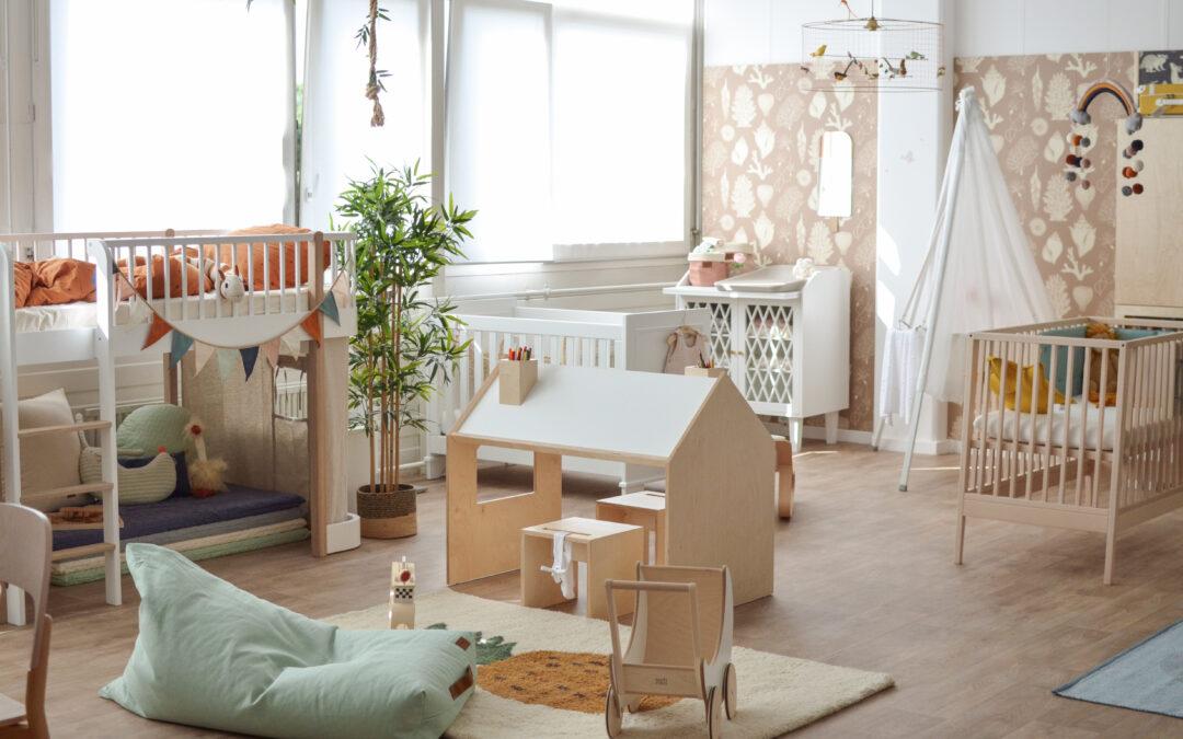 My Little Room : l'e-shop suisse d'ameublement et de décoration pour enfants au service de votre imagination !