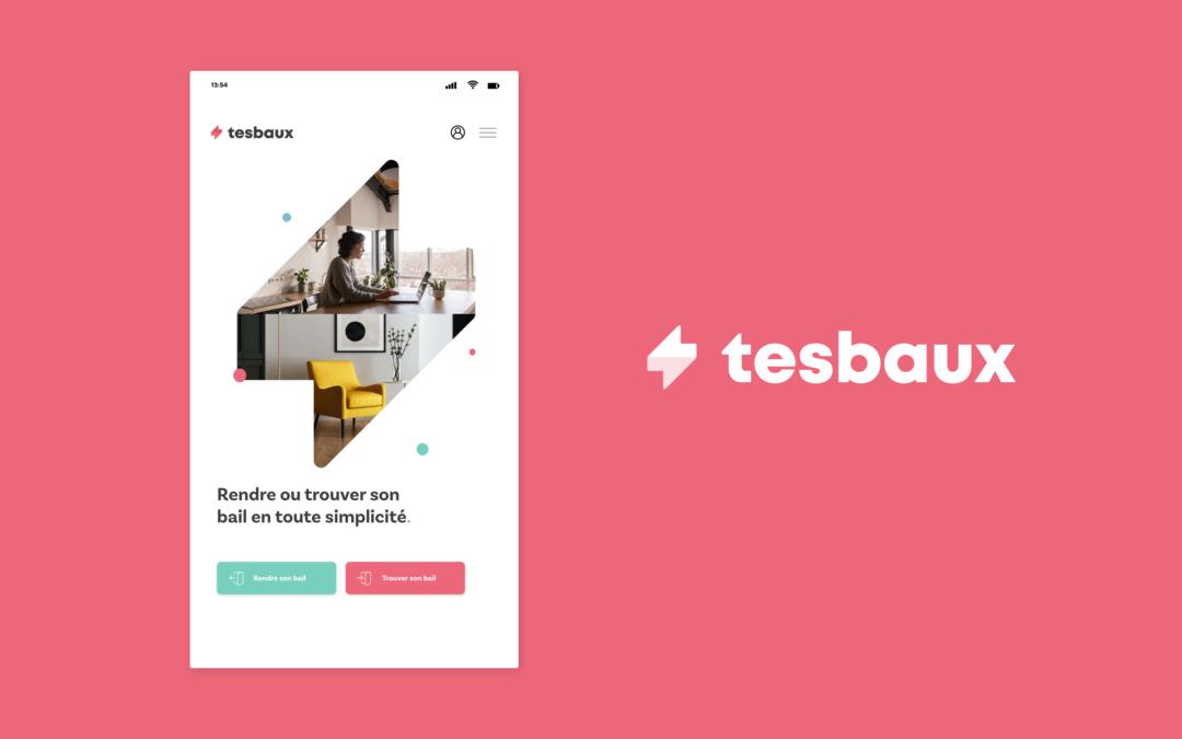 Tesbaux : la plateforme en ligne de recherche de logement qui bouscule les codes de l'immobilier à Genève !
