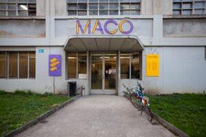 Manufacture Collective à Genève