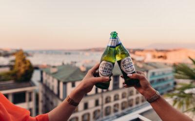 10 adresses sympas avec terrasse à tester cet été ! – en collaboration avec Peroni –