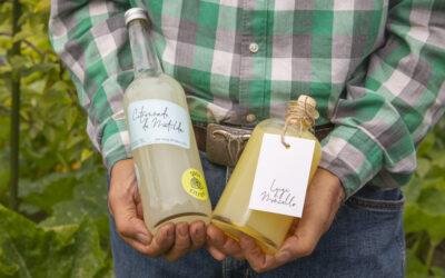 Luigi di Moncello : le limoncello artisanal made in Geneva qui sublime le citron italien